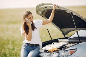 Auto oververhit; wat te doen